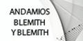 Andamios Blemith y Blemith