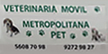Veterinaria Movil Metropolitana Pet