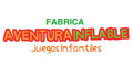 Aventura Inflable