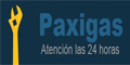 Paxigas