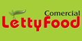 Comercial Letty Food
