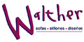 Walther Sofas