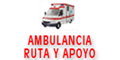 Ambulancias Ruta y Apoyo