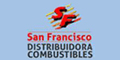 Combustibles San Francisco